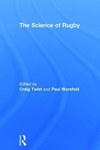 9780415656276: The Science of Rugby