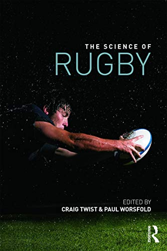 9780415656283: The Science of Rugby