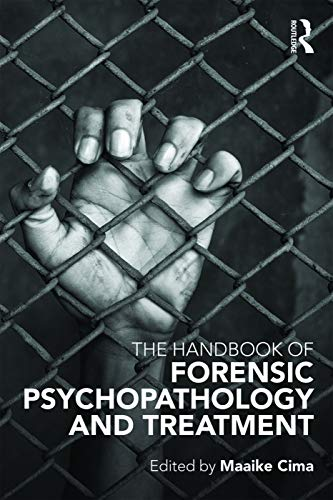 9780415657754: The Handbook of Forensic Psychopathology and Treatment