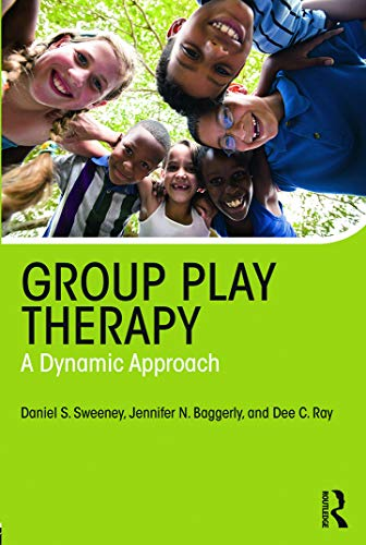 9780415657853: Group Play Therapy: A Dynamic Approach