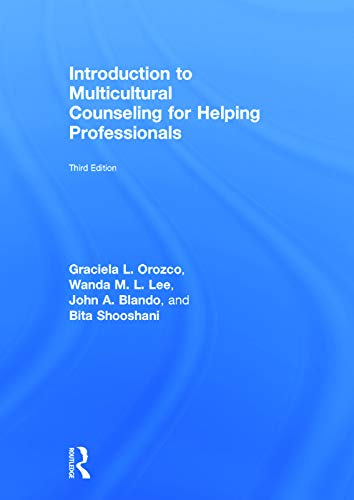 9780415657860: Introduction to Multicultural Counseling for Helping Professionals