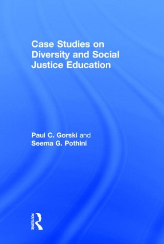 9780415658249: Case Studies on Diversity and Social Justice Education