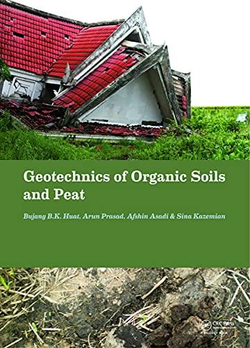 9780415659413: Geotechnics of Organic Soils and Peat