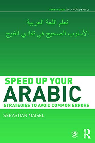 9780415660556: Speed up your Arabic: Strategies to Avoid Common Errors (Speed Uo Your Language Skills)