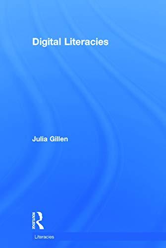 9780415660891: Digital Literacies