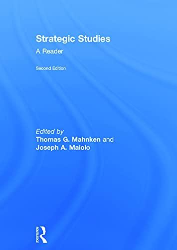 9780415661119: Strategic Studies: A Reader