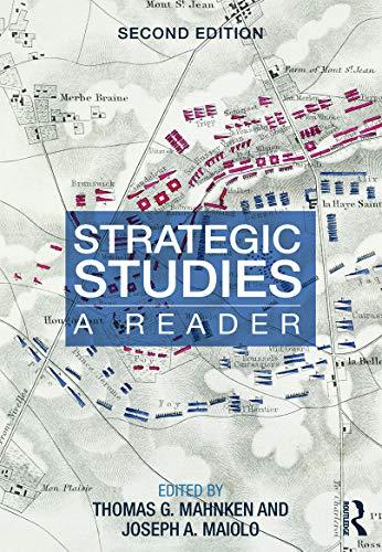 9780415661126: Strategic Studies: A Reader
