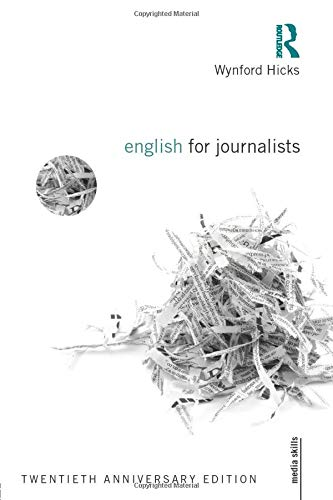 9780415661720: English for Journalists 3 & Reporting for Journalists Bundle: English for Journalists: Twentieth Anniversary Edition: Volume 2