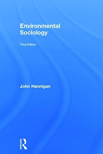 9780415661881: Environmental Sociology