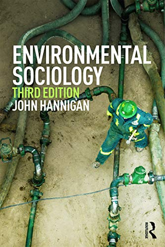 9780415661898: Environmental Sociology