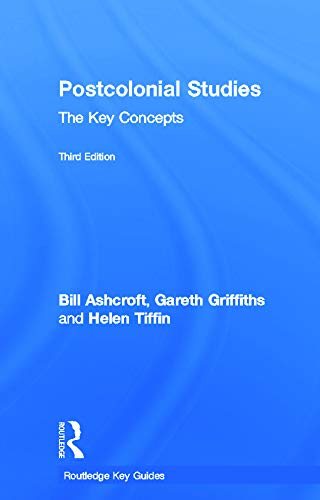 9780415661904: Post-Colonial Studies: The Key Concepts (Routledge Key Guides)