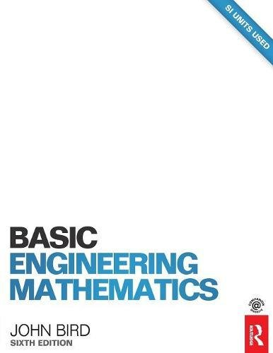 9780415662789: Basic Engineering Mathematics, 6th ed