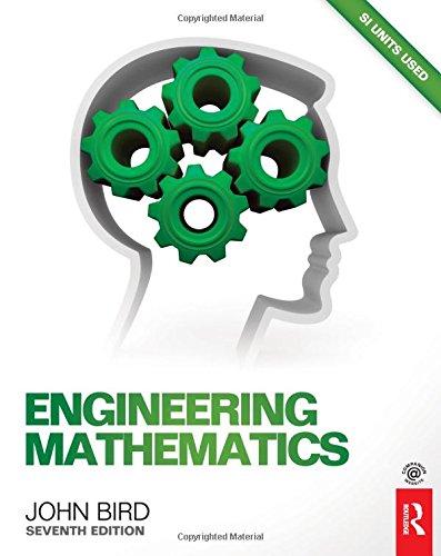 9780415662802: Engineering Mathematics