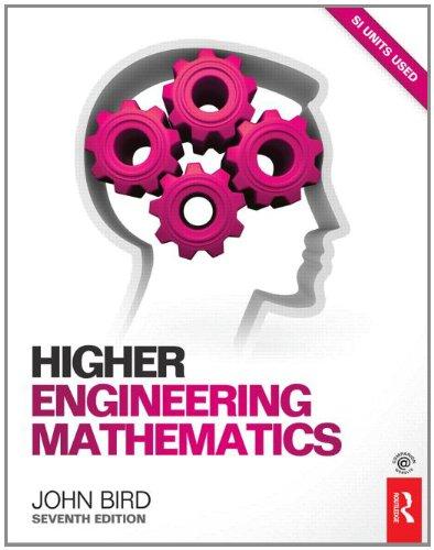 9780415662826: Higher Engineering Mathematics, 7th ed
