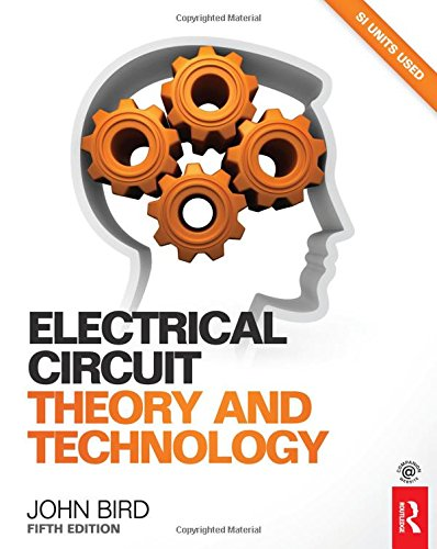 9780415662864: Electrical Circuit Theory and Technology, 5th ed