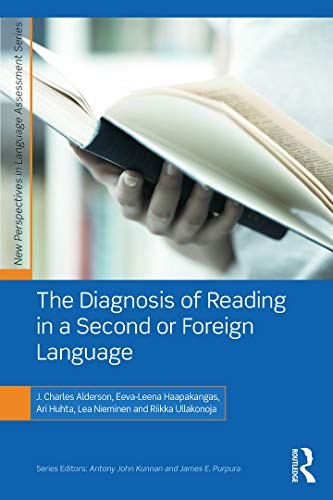 9780415662901: The Diagnosis of Reading in a Second or Foreign Language (New Perspectives on Language Assessment Series)