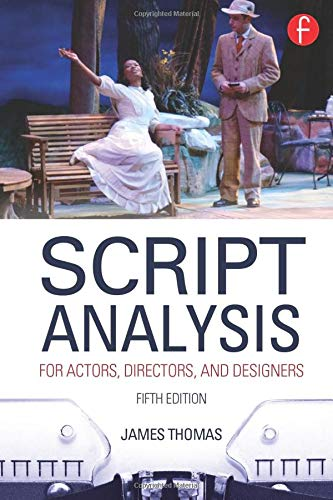 9780415663250: Script Analysis for Actors, Directors, and Designers