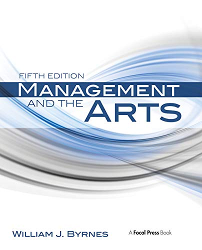 9780415663298: Management and the Arts