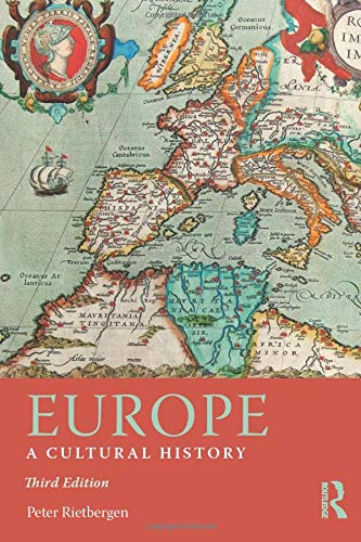 9780415663618: Europe: A Cultural History