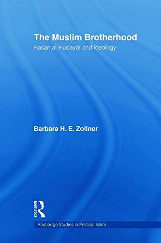 9780415664172: The Muslim Brotherhood (Routledge Studies in Political Islam)