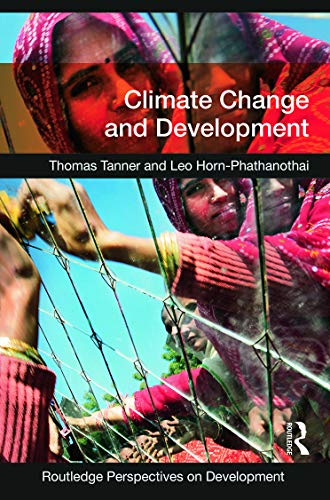 9780415664271: Climate Change and Development (Routledge Perspectives on Development)