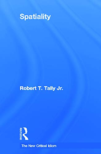 9780415664394: Spatiality (The New Critical Idiom)