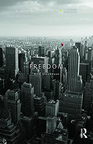 9780415664516: Freedom (Shortcuts)