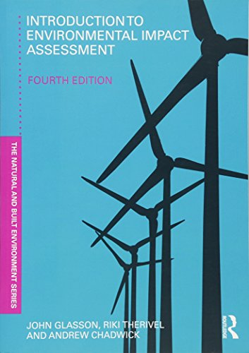 9780415664707: Introduction To Environmental Impact Assessment