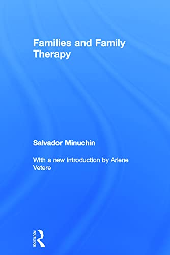 9780415664738: Families and Family Therapy