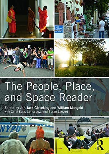 9780415664974: The People, Place, and Space Reader