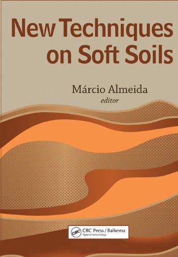 9780415665285: New Techniques on Soft Soils