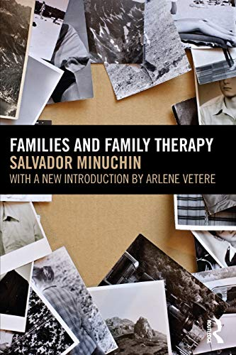 9780415665414: Families and Family Therapy
