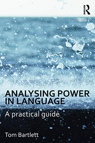 9780415666305: Analysing Power in Language: A practical guide