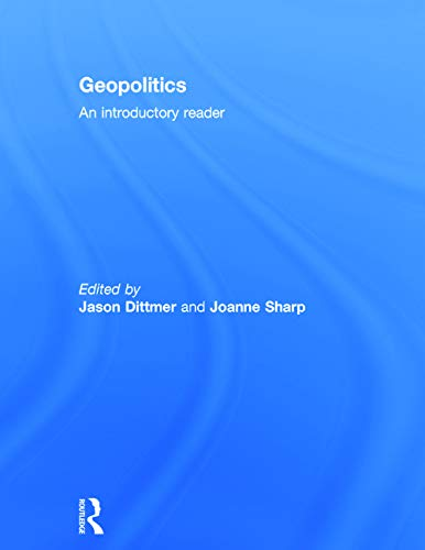 9780415666626: Geopolitics: An Introductory Reader