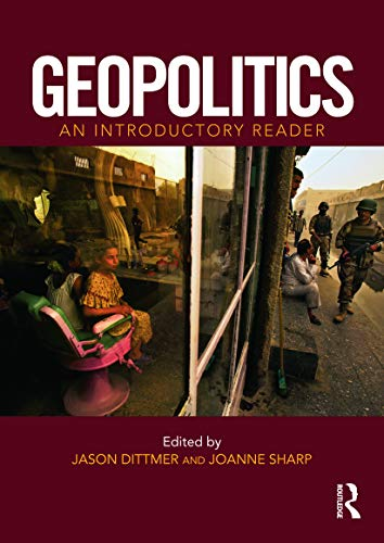 9780415666633: Geopolitics: An Introductory Reader
