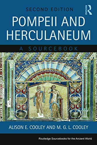 9780415666800: Pompeii and Herculaneum: A Sourcebook (Routledge Sourcebooks for the Ancient World)