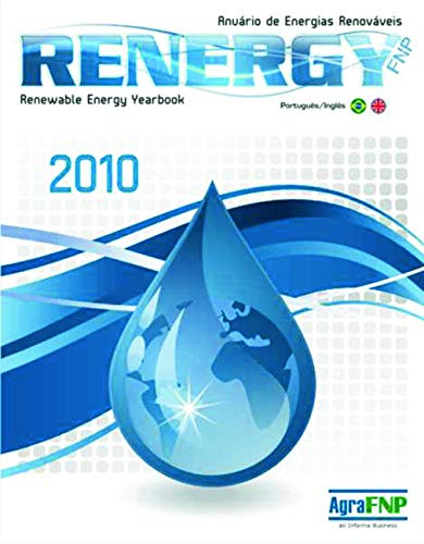 Renewable Energy Yearbook 2010: Renergy FNP (Hardback): Agra Fnp Research