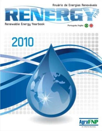 Renewable Energy Yearbook 2010: Renergy FNP: Agra Fnp Research