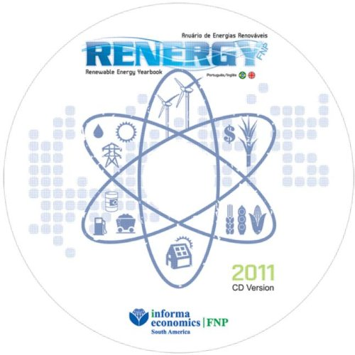 Renewable Energy Yearbook 2011: Renergy FNP: Agra Fnp Research