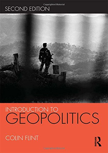 9780415667722: Introduction to Geopolitics