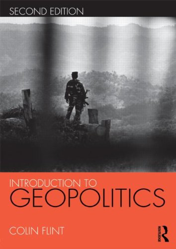 9780415667739: Introduction to Geopolitics
