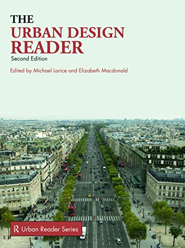 9780415668088: The Urban Design Reader (Routledge Urban Reader Series)