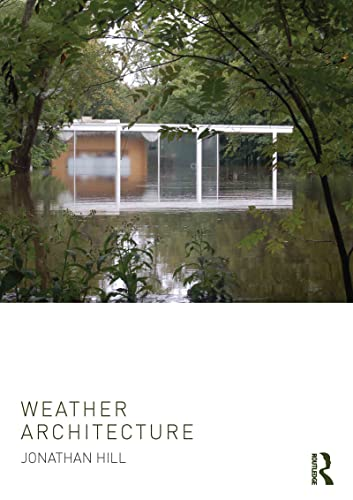 9780415668613: Weather Architecture