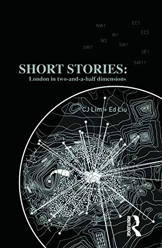 9780415668897: Short Stories: London in Two-and-a-half Dimensions
