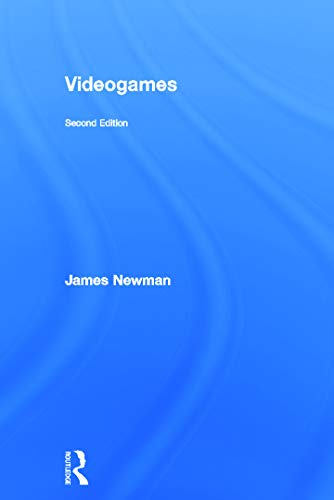 9780415669153: Videogames