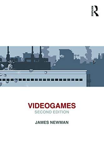 9780415669160: Videogames