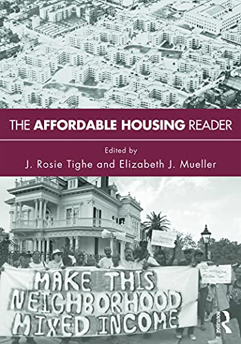 9780415669382: The Affordable Housing Reader