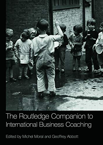 9780415669412: The Routledge Companion to International Business Coaching