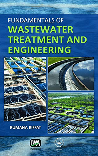 9780415669580: Fundamentals of Wastewater Treatment and Engineering