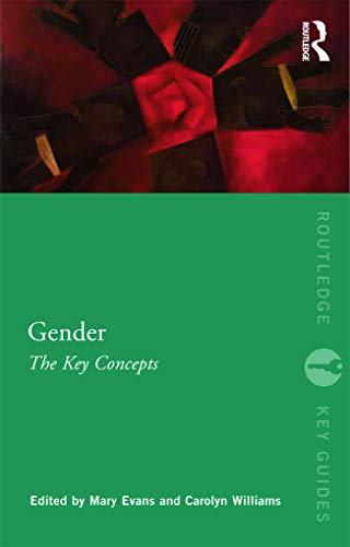 9780415669627: Gender: The Key Concepts (Routledge Key Guides)